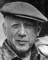 Happy Birthday to Pablo Ruiz Picasso